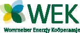 Wek Wommels Logo