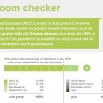 Stroom NLD echt groen en 100% NL