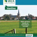 Energie VanOns goedkoper dan concurrentie